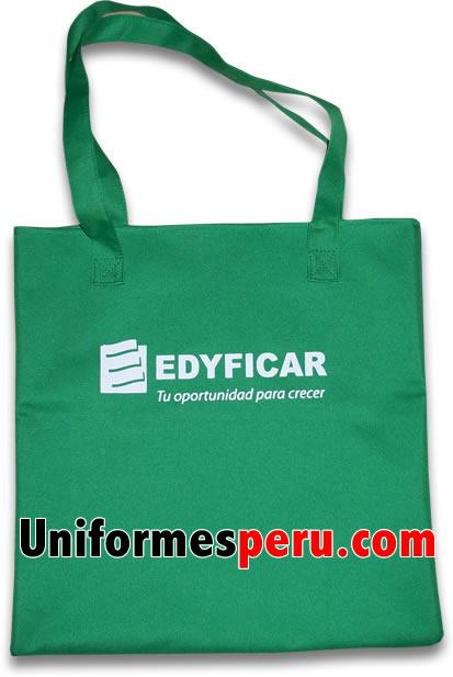 600a273ba NYATEX:: Bolsas Publicitarias de Tela, Bolsas de Tela, Bolsas ...