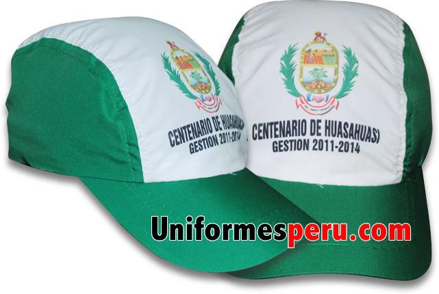 efce7c509d4d4 NYATEX   Gorros Publicitarios